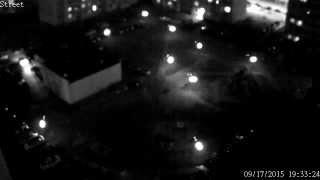 Тест уличной PTZ IP камеры VSTARCAM C7833WIP-X4 - Ночная съемка (часть3)(Мои наблюдения: В технических характеристиках заявлена ИК подсветка до 15м. Используется матрица из светоди..., 2015-09-17T16:48:10.000Z)