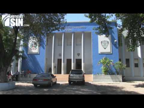 Mujer acusada de vender a uno de sus hijos en Azua negó se tratara de un negocio