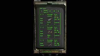Fallout vault 13 for Android iPhone mobile