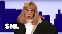 Penny Marshall is The Looker - SNL