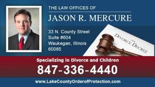 Lake County IL Divorce Lawyers | Lake County Waukegan Illinois Divorce Attorneys(Lake County Divorce Attorneys | Lake County, IL Divorce Law Lake County Family Law Attorney in Waukegan, Illinois - Jason R. Mercure Divorce in Lake ..., 2011-07-17T23:03:08.000Z)
