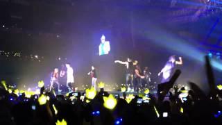 "BIGBANG ""Fantastic Baby""  -  Live in Jakarta"