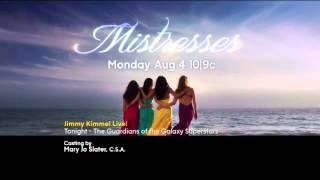 Mistresses 2x06 Promo   Mistresses Season 2 Episode 6 Promo  2 