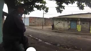 Traficante fica baleado e 4 detidos em Antares no Rio