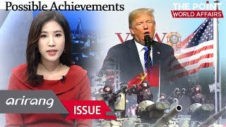[The Point : World Affairs] Possible Achievements from Inter-Korean Summit