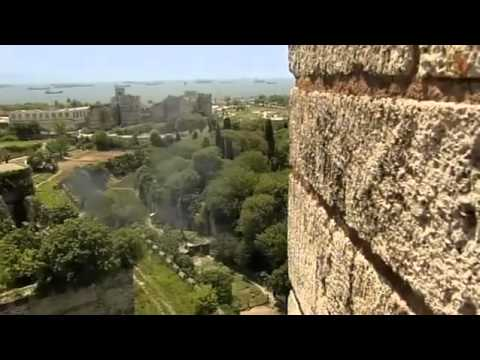 Secrets of Castles and Fortresses Full Documentary