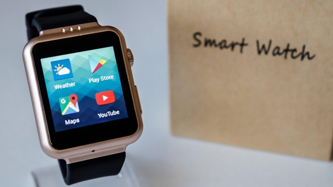ff8f90594230d K8 Smartwatch