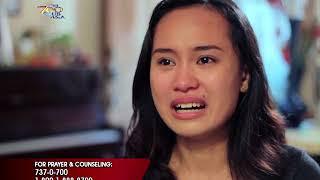 The 700 Club Asia | Daing ng pusong nangangamba - January 19, 2018