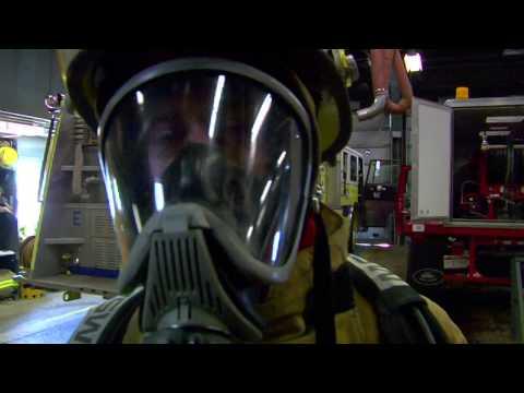 McMurdo Fire Department