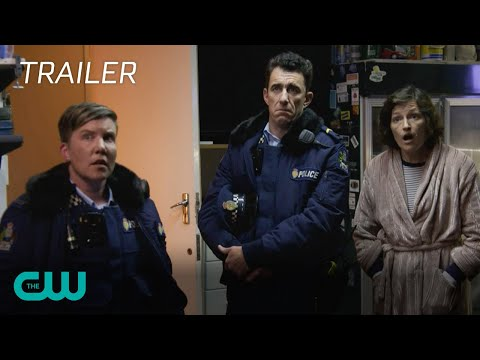Wellington Paranormal | Extended Season Trailer | The CW