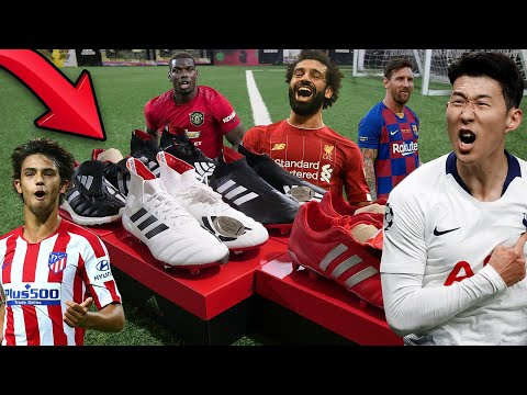 Insane Adidas Glitch 'Camouflage' Boots Revealed Footy