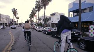 ZANEROBE X SOLE BICYCLES | Riding in Venice