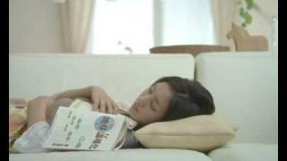 忽那汐里 エコロジー篇(0810)☆asf.