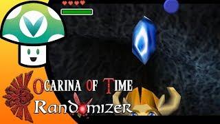 [Vinesauce Highlights] Vinny - Ocarina of Time Randomized (Part 1)