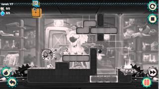 MouseCraft - Level 17