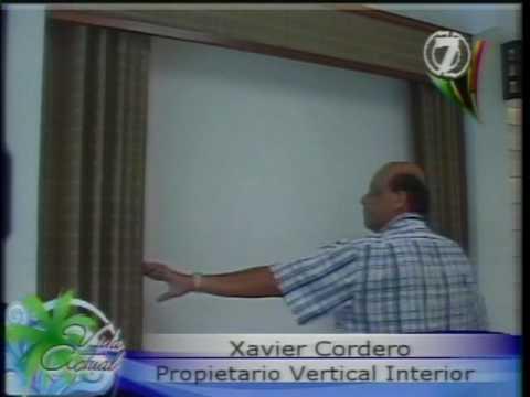 Xavier cordero recomienda cortinas de ltima moda youtube - Ultima moda en cortinas ...