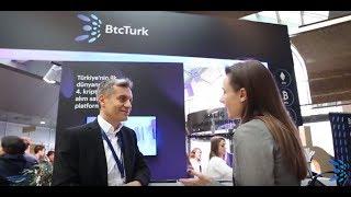 Blockchain Economy İstanbul Summit, BtcTurk'ün ana sponsorluğunda gerçekleşti