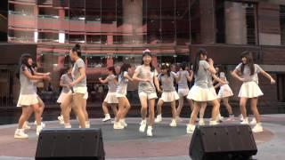 「ワイワイカーニバル」 fukuoka Idol (HP) http://hakataidol.web.fc2....