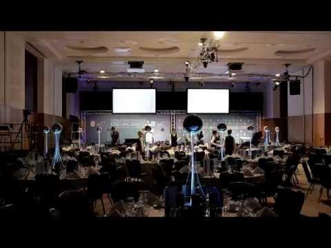 60 Sec Awards Rig
