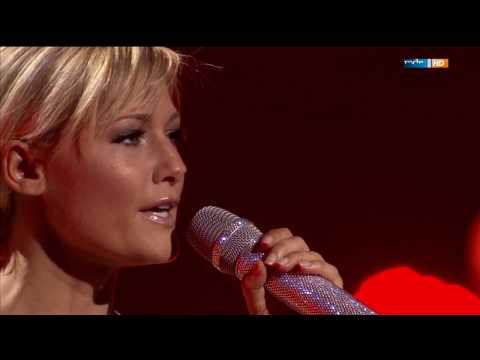 Unheilig & Helene Fischer - So wie du warst (Helene Fischer Show 2012)