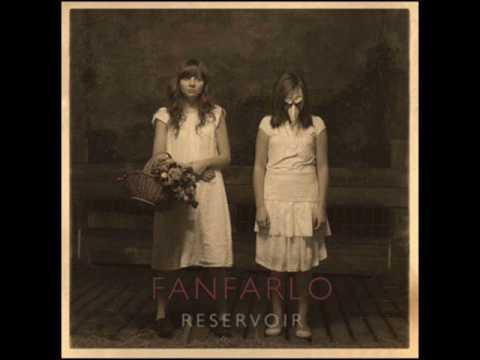 Fanfarlo -Comets