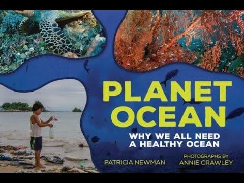 Conservation Conversation: Patricia