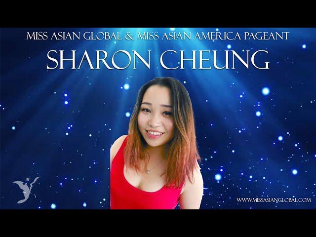 Sharon Cheung - 2019 Minute Me