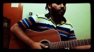 Ta jani na - Minar Rahman (cover)