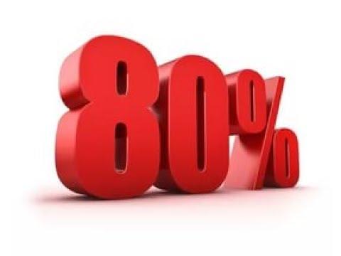 Бинарные опционы. Отчет за 19.05.17 на Verum Option. 80% прибыли