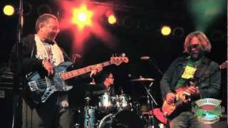 """Sugaree"" Anders Osborne, George Porter Jr., Stanton Moore, Billy Iuso @ Bear Creek"