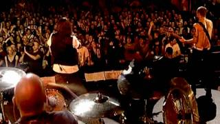Red Hot Chili Peppers - Me and My Friends - Live at La Cigale