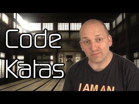 Code Katas For Beginning Android Development -- App Development