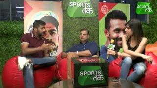 Live: टीम इंडिया के लिए ये टेस्ट सीरीज़ क्या क्या टेस्ट लेकर आएगी ? | Sports Tak