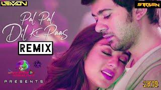 Pal Pal Dil Ke Paas Remix | DJ Lemon X DJ Striven & VDJ DH Style