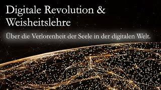Interview mit OM C. Parkin: Digitalisierung - Fluch oder Segen? Dig. Revolution u. Weisheitslehre
