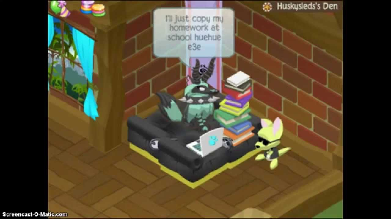 animal jam vines 2 very funny   youtube