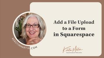 Add a File Upload Button in Squarespace using Dropbox File Request
