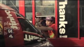 #McTollbooth surprises motorists
