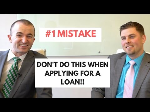 top-mistake-people-make-when-applying-for-a-mortgage-|-home-loan-application-mistakes