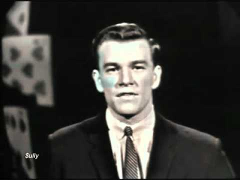 WINK MARTINDALE  1959  Deck Of Cards