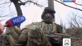 War in Ukraine Война на Донбассе Как проходили бои за Углегорск
