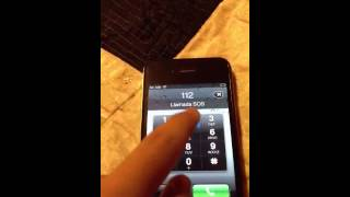 Como activar tu iphone sin un sim
