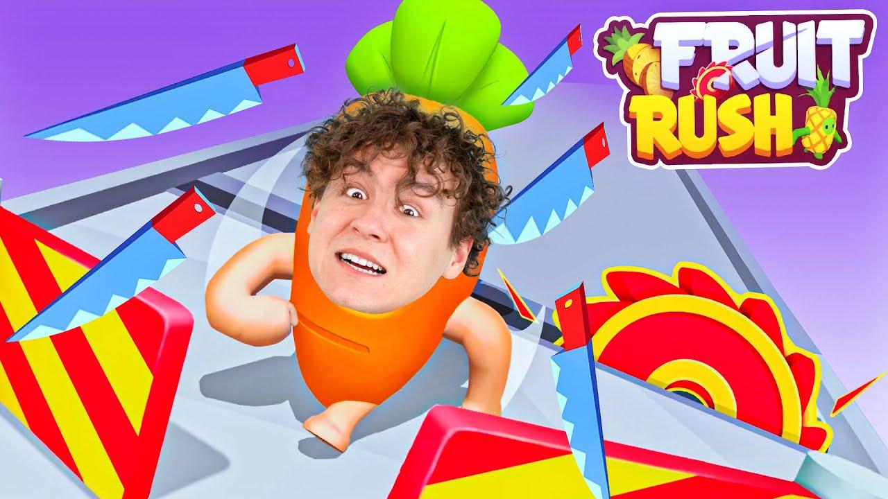 Download RENN UM DEIN LEBEN!! - Fruit Rush