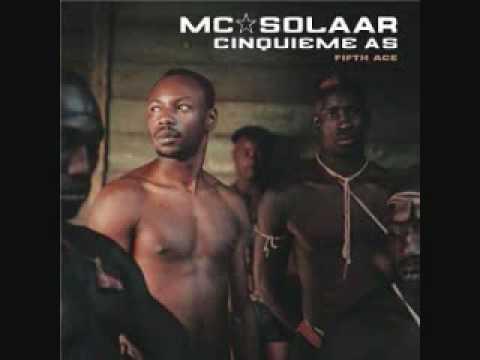 MC Solaar- Hasta la Vista Mi Amor