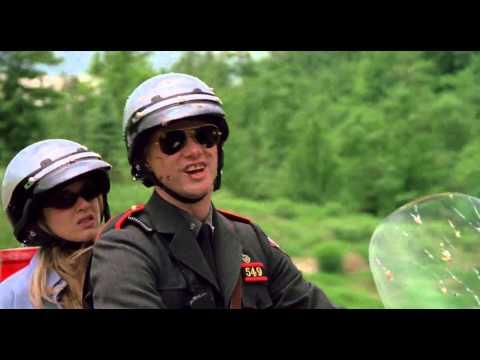 Me, Myself & Irene - motorcycle bugs