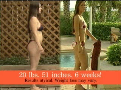 Extreme weight loss pastors wife