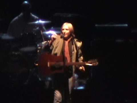 Tom Petty and the Heartbreakers August 4, 2005 Paso Robles, CA