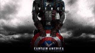 Captain America Main Theme Remix