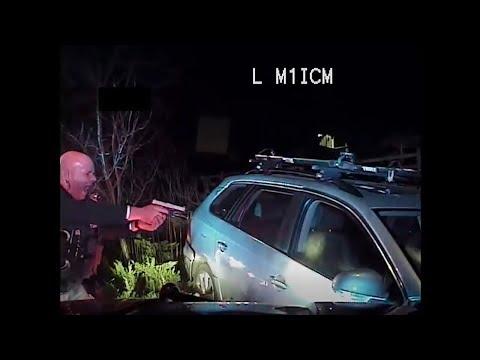 Seattle Police Shoot & Kill Man Firing Handgun Towards Officers