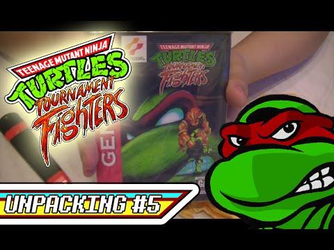 приставка игровая 69 turtles игр megadrive